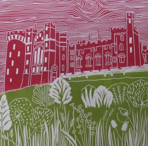 Arundel Castle-Sue Collins