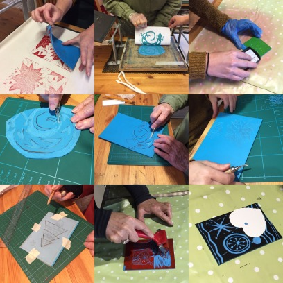 lino workshops