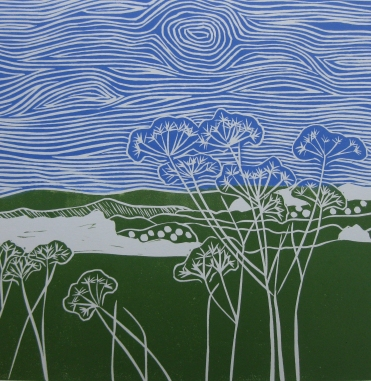 South Downs by Sue Collins 800