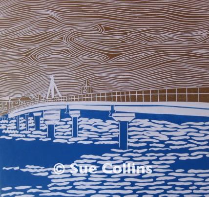 Watermarked Adur Ferry Footbridge