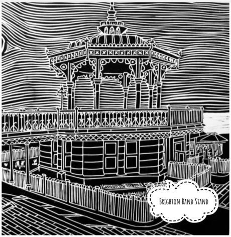 Brighton Band Stand